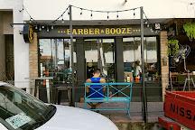 Barber & Booze, Puerto Vallarta, Mexico