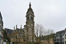 Eglise Saint-Benoit, Le Mans City, France
