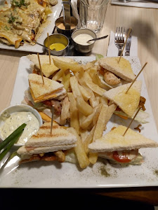 Don Lucho Restaurant-Cafetería 1