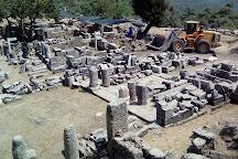 Labranda Ruins, Mugla, Turkey