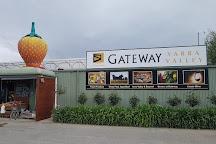 Yarra Valley Gateway Estate, Coldstream, Australia