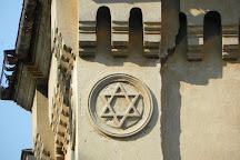 Vidin Synagogue, Vidin, Bulgaria