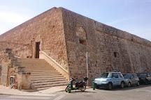Municipal Museum of Ciutadella des Bastio de sa Font, Ciutadella, Spain