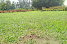 Vanganga Lake Garden, Silvassa, India