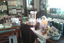 Antiche Distillerie Mantovani, Pincara, Italy