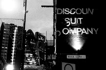 Discount Suit Company, London, United Kingdom