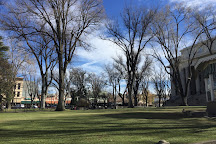 Downtown Historic Area, Prescott, United States