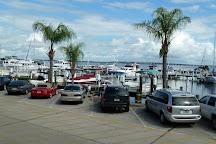 King Fisher Fleet, Punta Gorda, United States