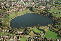 Astbury Mere Country Park, Congleton, United Kingdom