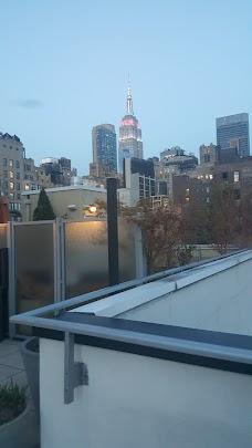 CITY ROOMS NYC Chelsea new-york-city USA