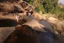 Mor Paeng Waterfall, Pai, Thailand