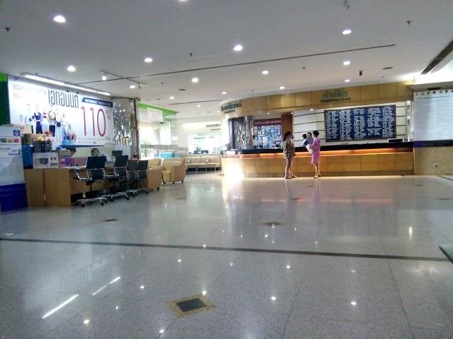 Aek Udon International Hospital