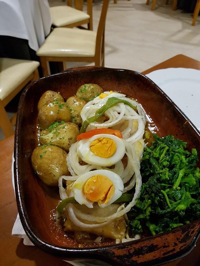 Restaurante Quinta dos Carvalhos