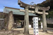 Niiyama Shrine, Kanzaki, Japan