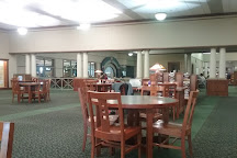 The Library Center, Springfield, United States