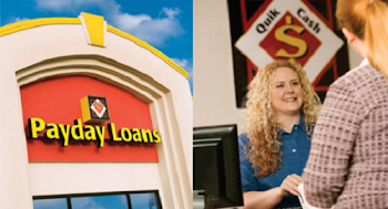National Quik Cash Payday Loans Picture