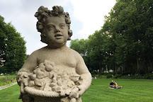 Kornerpark, Berlin, Germany