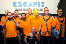 Escapix - Escape Game, Perpignan, France