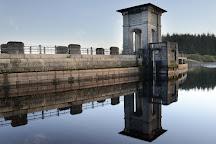 Alwen Reservoir Dam, Pentre-Llyn-Cymmer, United Kingdom