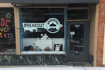 Breakout Lawrence, Lawrence, United States