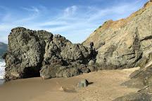 China Beach, San Francisco, United States