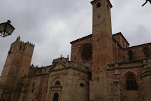 Castle of Siguenza, Siguenza, Spain