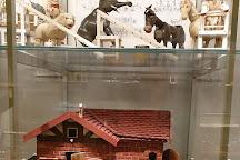 Benaki Toy Museum, Paleo Faliro, Greece
