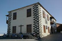 Museo de Arte Contemporaneo Eduardo Westerdahl, Puerto de la Cruz, Spain
