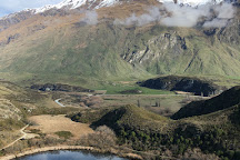 Diamond Lake & Rocky Mountain walks, Wanaka, New Zealand