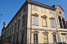 Chiesa di San Savino, Piacenza, Italy