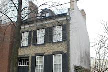 Mackenzie House, Toronto, Canada