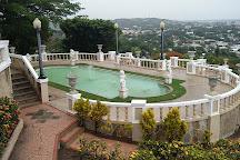 El Museo Castillo Serralles, Ponce, Puerto Rico