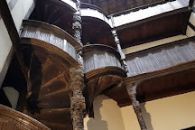 House known as Duchess Anne, Morlaix, France