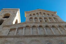 Palazzo Arcivescovile, Cagliari, Italy