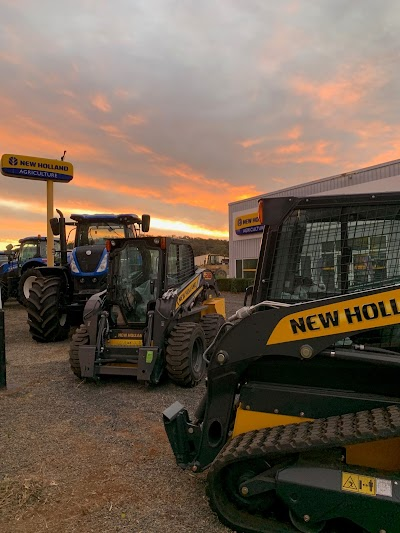 Double R Equipment Gunnedah New Holland