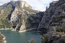Sierra y Canones de Guara Natural Park, Province of Huesca, Spain