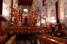 Basilica di San Sebastiano, Palazzolo Acreide, Italy
