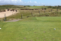 Dooks Golf Club, Glenbeigh, Ireland