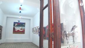 Víctor Delfín Galería 8