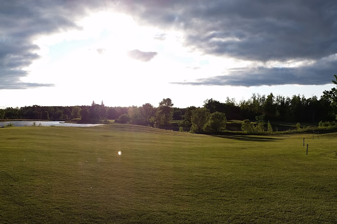 Heron Landing Golf Course, Fort Frances, Canada
