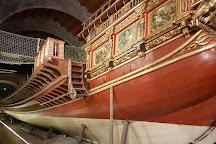 Museu Maritim de Barcelona, Barcelona, Spain