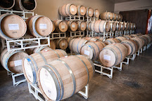 Fall Creek Vineyards, Tow, Tow, United States