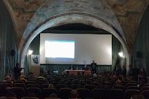 Sala degli Artisti, Fermo, Italy