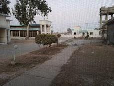 PAF Hospital Sargodha