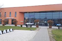 Badeland, Wolfsburg, Germany