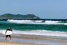 Broken Head Beach, Broken Head, Australia