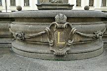 Imperial Stables, Prague, Czech Republic