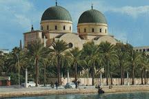 Benghazi Cathedral, Benghazi, Libya