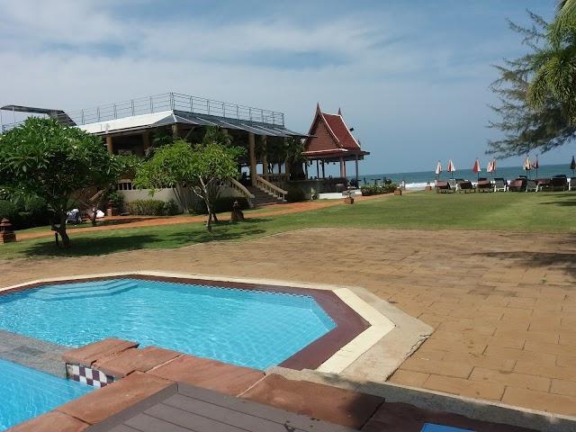 Royal Lanta Resort&Spa