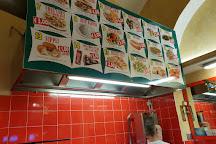 Doner Kebab Munzur Rome, Rome, Italy